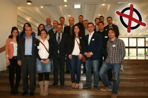 Vorstand der Kurdischen Gemeinde Deutschland