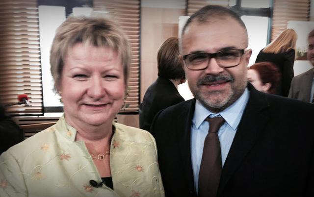 Kultusministerkonferenz, Sylvia Löhrmann - Ali Ertan Toprak
