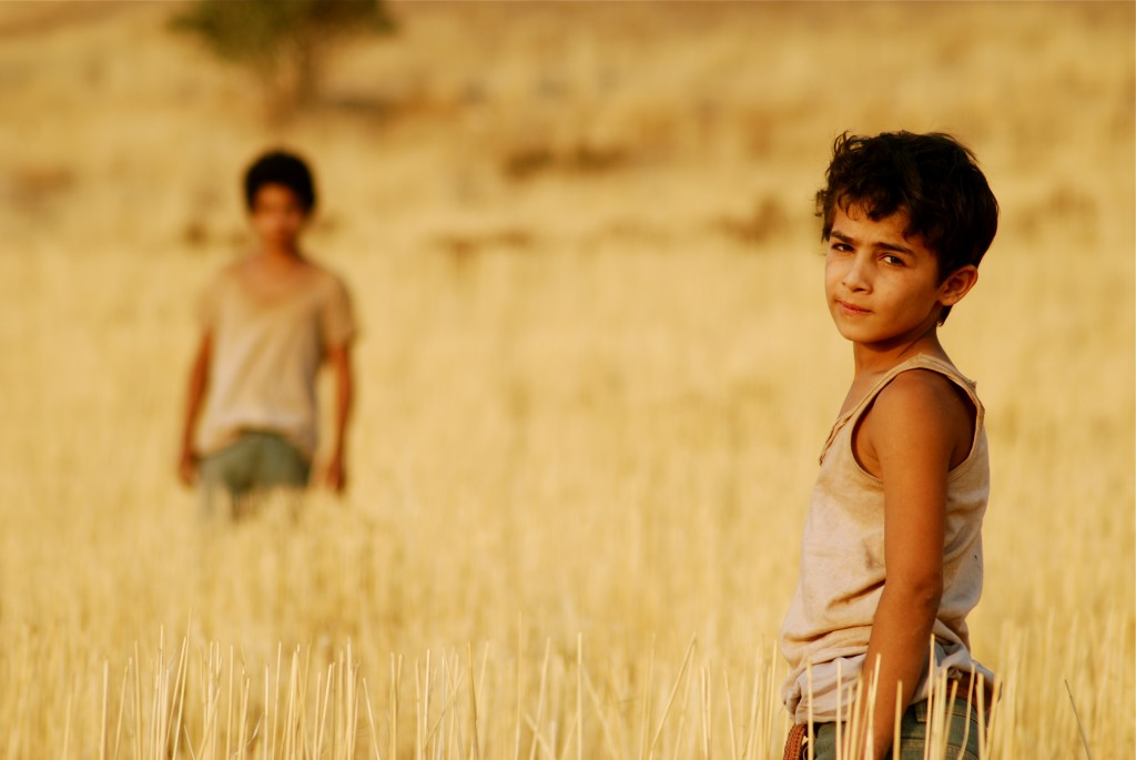 © 2012 Sonet Film AB