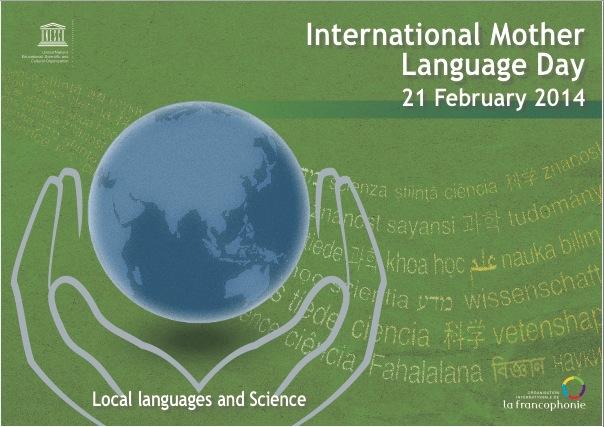 Tag-der Muttersprache