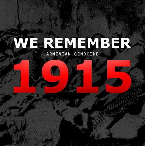 Armenian Genocide image