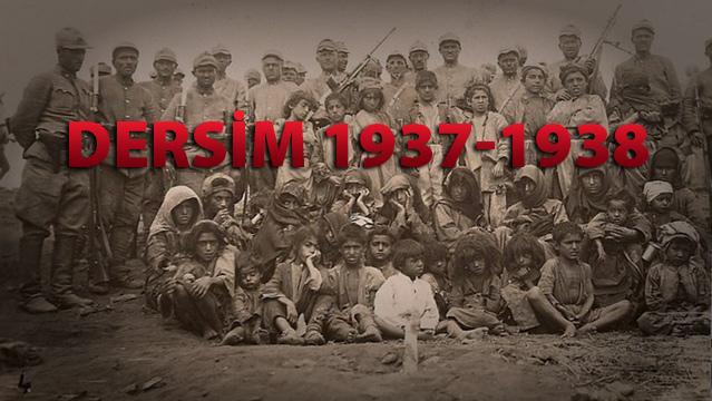 Die Kurdische Gemeinde Deutschland gedenkt den kurdisch-alevitischen Opfern des Massenmords von 1938 in Dersim