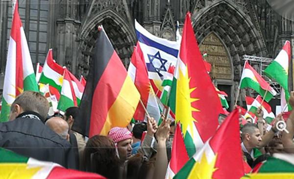 kurdistan-kundgebung