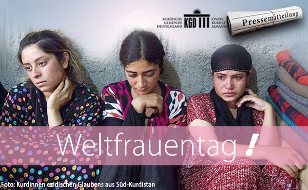 Weltfrauentag-KGD