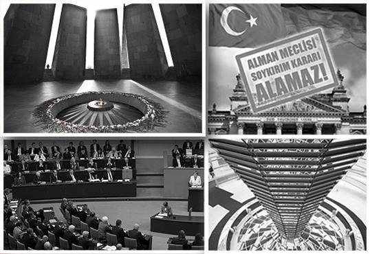 Einflussnahme der türkischen Lobby auf die Bundestagsabgeordneten