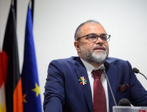 In Deutschland ist die Meinungsfreiheit gefährdet – Morddrohung gegen Ali Ertan Toprak eingegangen!