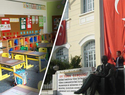 Ankaras Griff nach Kindern und Jugendlichen in Deutschland
