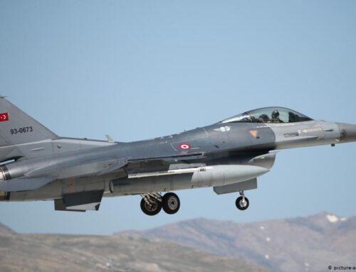 EU-Präsidentschaft nutzen, um deutliche Kritik an den türkischen Militäroffensiven in Syrien und im Irak zu üben!