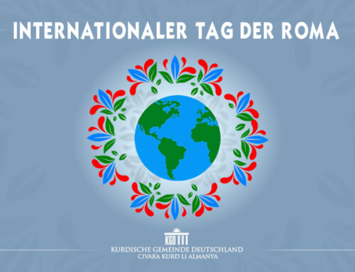 Internationaler Tag der Roma