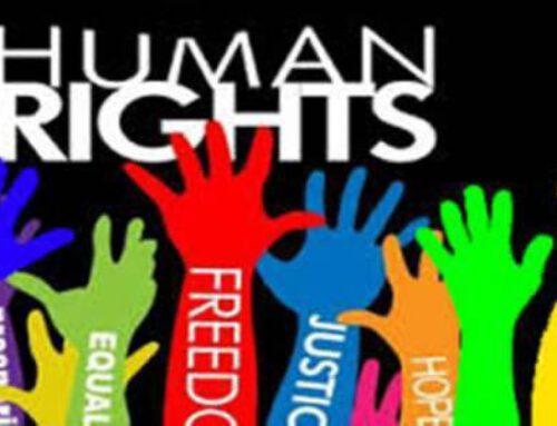 Internationaler Tag der Menschenrechte – kein Grund zu feiern