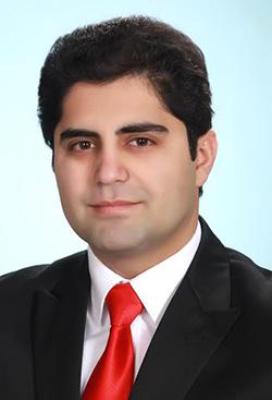 Aram Ahmad