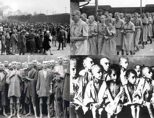 Zum 75. Jahrestag der Befreiung des Konzentrationslagers Auschwitz gedenkt die Kurdische Gemeinde Deutschland den Opfern des Nationalsozialismus