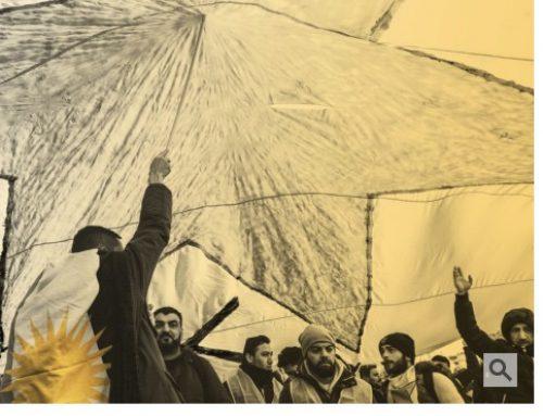 Wir deutschen Kurden ärgern uns über die Bundesregierung