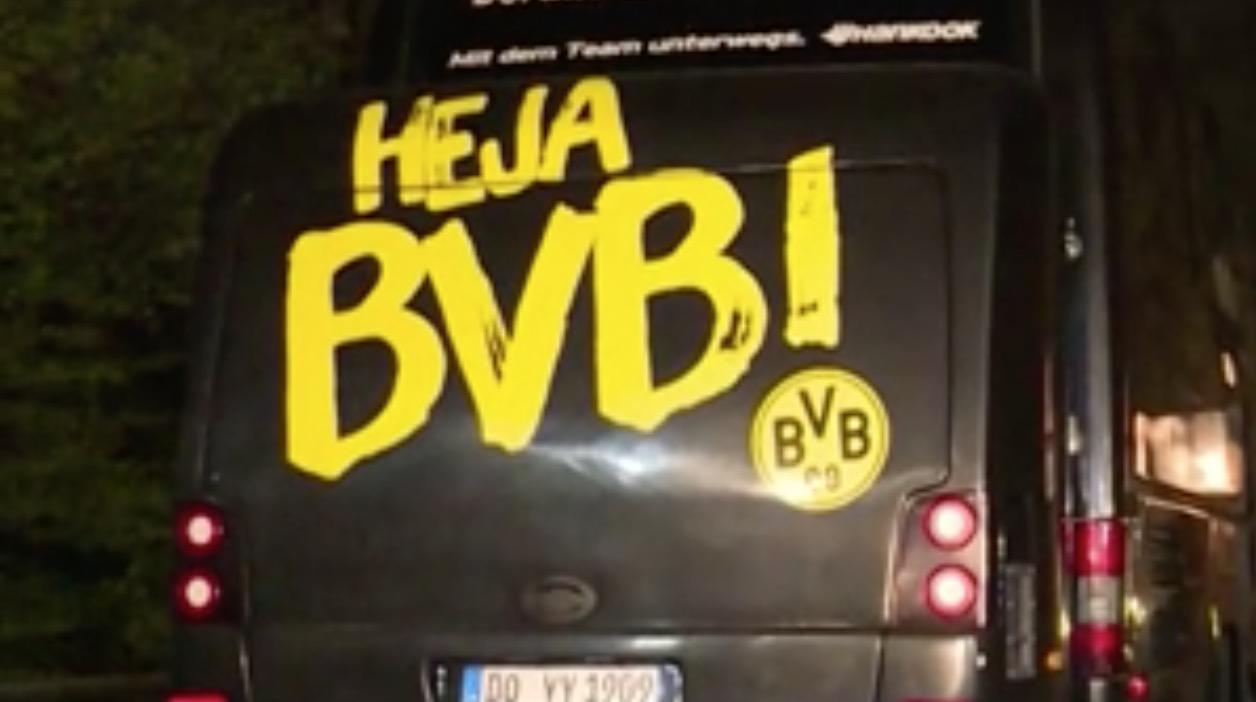 anschlag auf bvb bus ist ein anschlag auf die zivilgesellschaft kurdische gemeinde. Black Bedroom Furniture Sets. Home Design Ideas