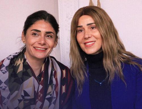 15 Jahre Haft, weil Tochter die Mutter besuchte