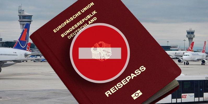 Reiseverbot Corona Deutschland