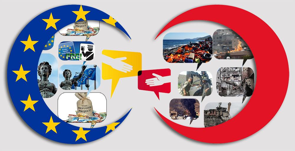 EU- Türkei Gipfel, europa-turkei-partnerschaft
