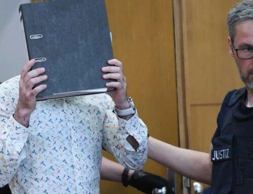 Prozessbeobachtung im Fall des angeklagten IS-Anhängers Taha Al-J. – Eine Bilanz des Schreckens