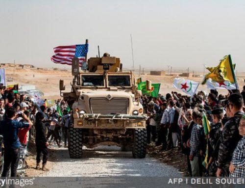 Kurdische Gemeinde verurteilt drohende Besetzung der kurdischen Gebiete in Nordsyrien scharf!