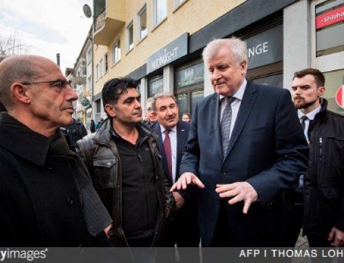 Vier der Opfer des Rechtsterrors waren kurdischer Herkunft. Kurden sind auf der offiziellen Trauerfeier in Hanau nicht erwünscht.