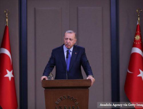 Wen schiebt die Türkei eigentlich nach Deutschland ab?