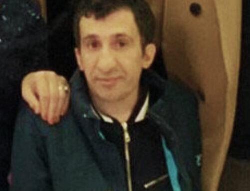 """Deutsch-Kurde durch türkischen Rechtsextremisten ermordet:  Kurdische Gemeinde fordert konsequentes Vorgehen gegen """"Graue Wölfe"""""""