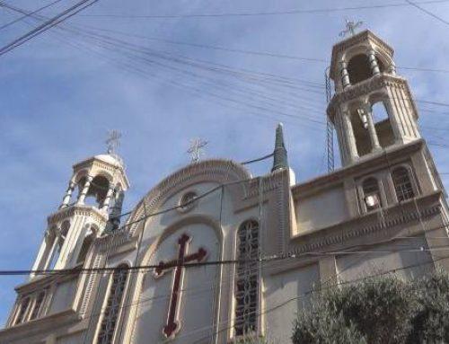 KGD kritisiert die beiden Kirchen für ihr Schweigen zur humanitären Katastrophe in Nordsyrien