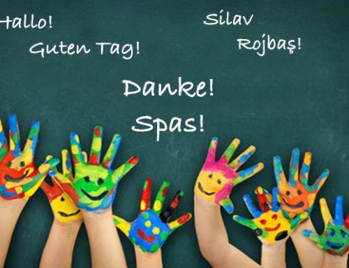Rheinland- Pfalz führt Kurdisch-Unterricht ein