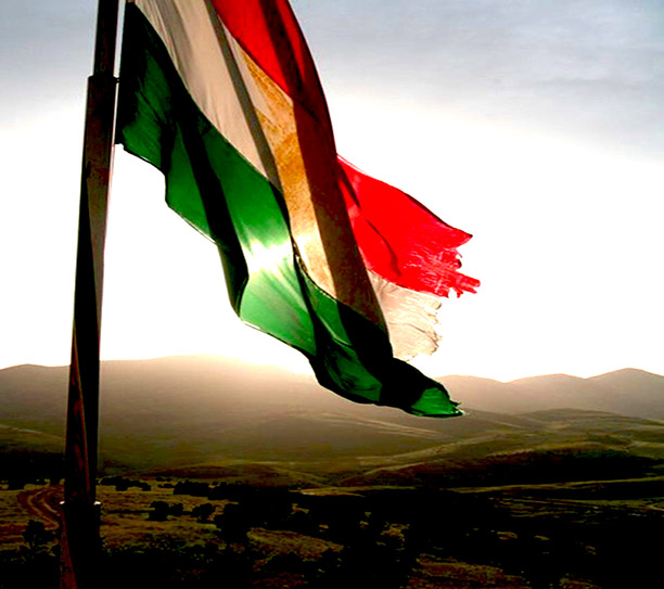 Die Unabhängigkeit Kurdistans Ist Unausweichlich Kurdische