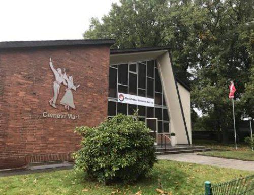 Bombendrohungen und Anschläge auf Moscheen und Gemeindehäuser in NRW
