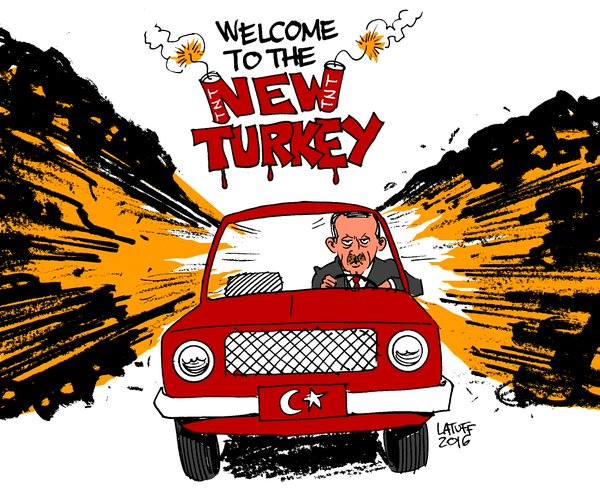 Bild: Latuff, 2016