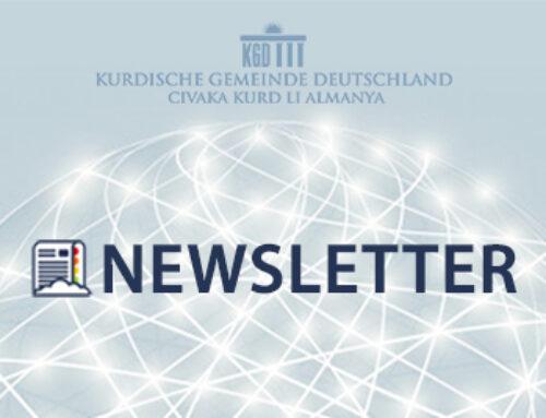 KGD Newsletter