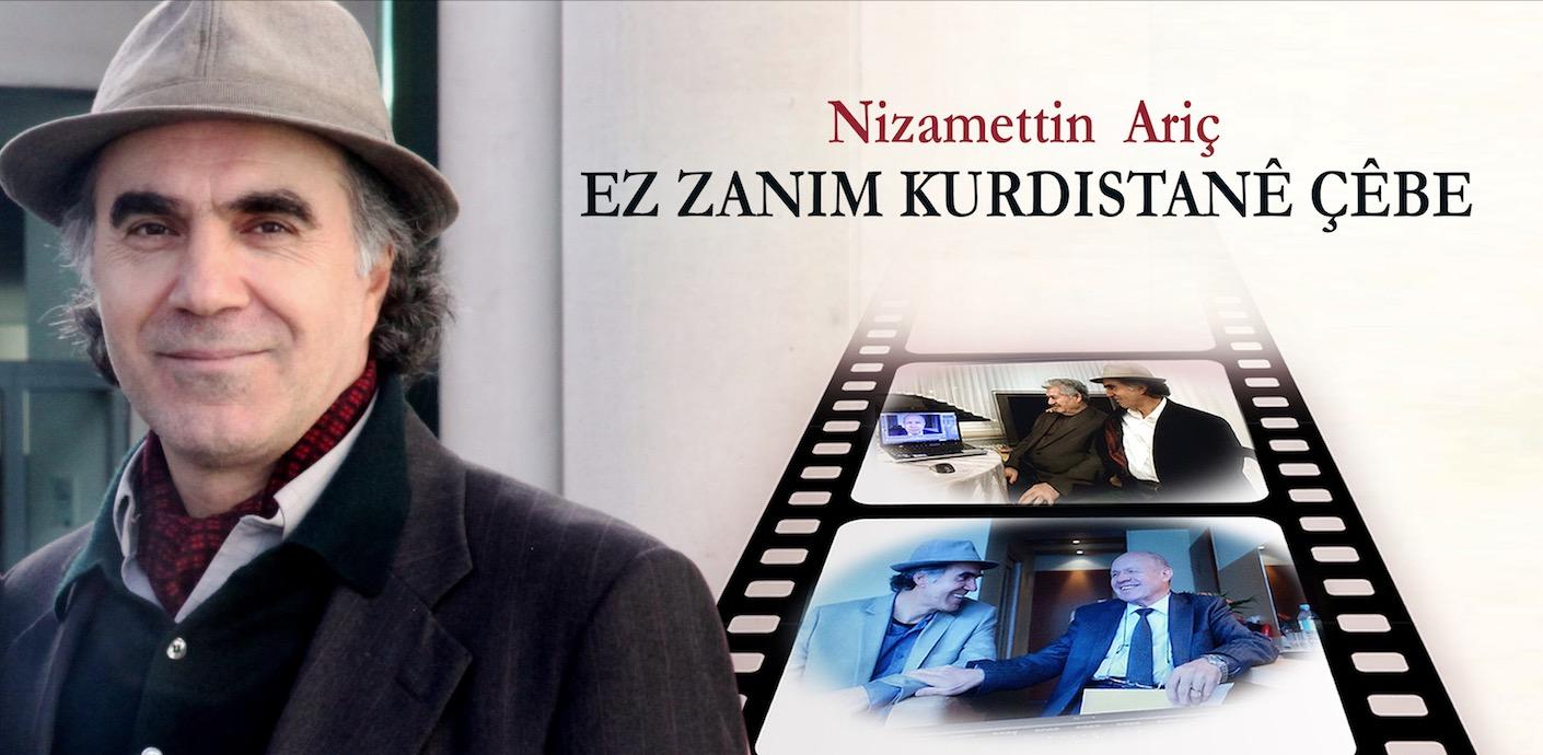 Nizamettin Ariç: Ez zanim Kurdistan we çebe (Ich weiß, Kurdistan wird es geben). Eskerê Boyik , İsmail Beşikçi