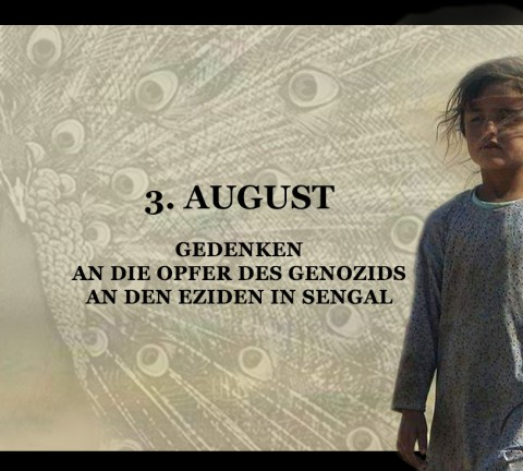 sengal-Genozids