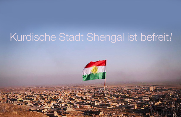 shengal