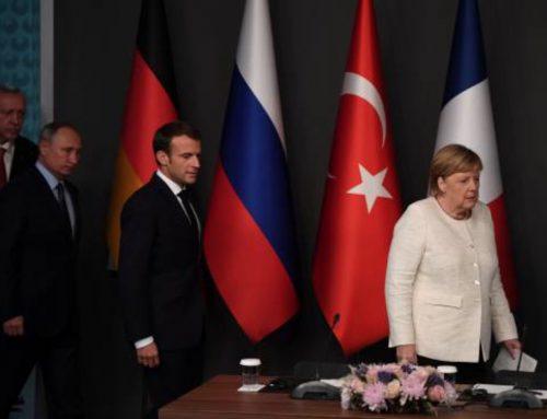 Türkei auf der Libyenkonferenz falscher Partner: Ankaras Expansionspolitik muss ein Ende finden
