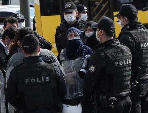 Türkei: Verhaftungswelle ebnet den Weg in eine Diktatur