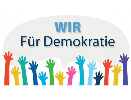 Gestalte die Zukunft der KGD – Kurdische Gemeinde sucht Demokratieberater*innen!